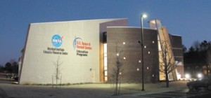 US Space & Rocket Center - Education Resource Center